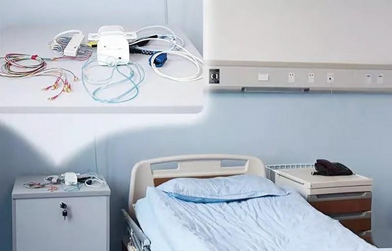 市人医开展睡眠呼吸监测