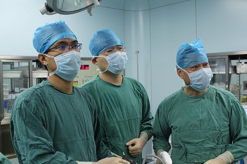 关注体检查出肺早癌5年生存率近100%